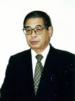 三代 加藤桂一郎
